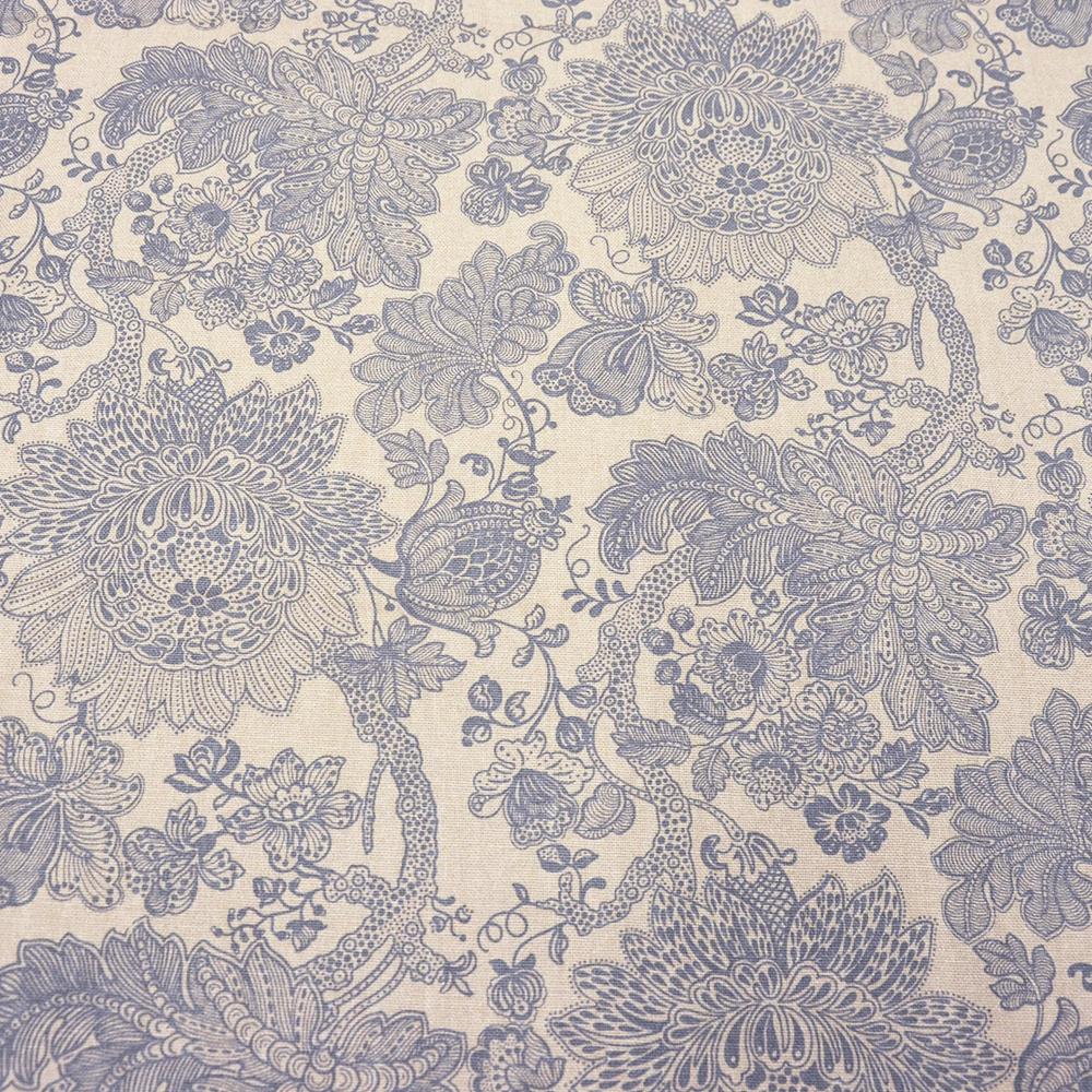 b31d8f5f6a99 Metráž dekorační látka - Bavlna Granada béžová